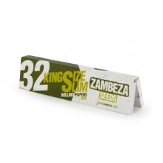Zambeza Blättchen und Tips