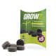 Zambeza Growz Booster Tabletten