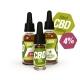 Zambeza CBD Öl 4% 50ml