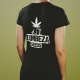 Zambeza Seeds T-Shirt für Damen