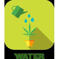 Überwässerung