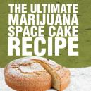 Das ultimative Marihuana Space Cake Rezept